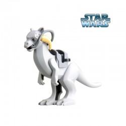 Figurka Tauntaun Star Wars k LEGO