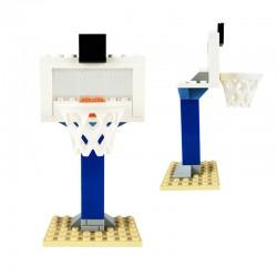 Basketbalový koš k LEGO