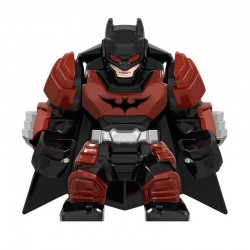 Figurka BATMAN k LEGO II
