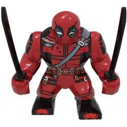 Figurka Marvel Deadpool 7 cm k LEGO
