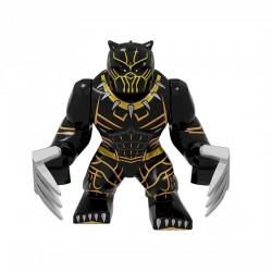 Figurka Black Panther k LEGO
