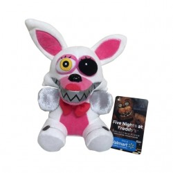 Five Nights at Freddy's Nightmare plyšák Mangle 20 cm