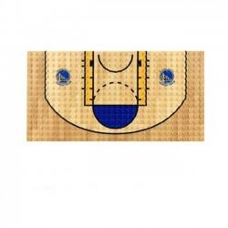 Basketbalová plocha k LEGO