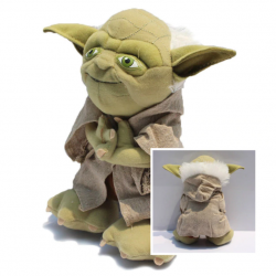 Yoda 20 cm Plyšák Star Wars
