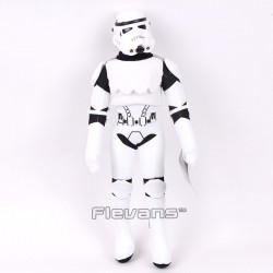 Stormtrooper 40 cm Plyšák Star Wars