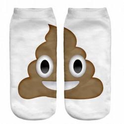 Ponožky Hovínko