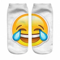 Ponožky Vysmátý Emoji