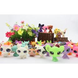 Littlest Pet Shop 20 ks