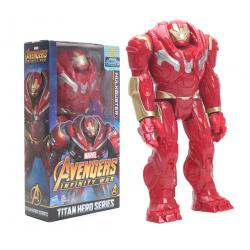 Figurka Hulkbuster vysoká 30 cm