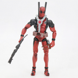 Figurka Deadpool Marvel