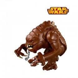 Figurka Rancor Star Wars k LEGO
