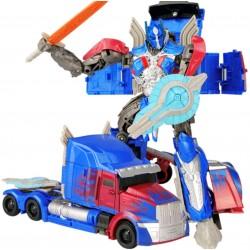 Figurka Optimus Prime z filmu Transformers