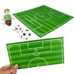 Fotbalová plocha pro LEGO